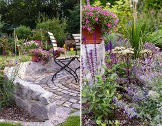 Heute nehme ich euch mit in unseren Garten und zeige euch das Beet das wir im Frühjahr angelegt haben. Es befindet sich im hinter...