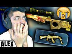 alexgaming - YouTube Cs Go, Nerf, Guns, Youtube, Instagram, Weapons Guns, Revolvers, Weapons, Rifles