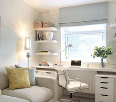 Guest Bedroom And Office Combination Office Guest Bedroom Combo Guest Room Office Combo Ideas Images Of Home Offices Small Office Guest Office Guest Bedroom Combo Guest Bedroom Office Combination Home Office Space, House Interior, Home, Interior, Guest Room Design, Spare Room Office, Home Office Design, Guest Room Office Combo, Home Decor
