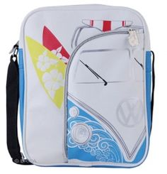 VW T1 Bus shoulder bag Surf T1 Bus, Vw T1, Volkswagen, Love Car, Surfing, Lovers, Backpacks, Shoulder Bag, Lifestyle