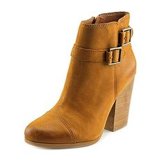 a34fbf25bb2df Lucky Womens Laureen BootTuscany7 M US -- Visit the image link more details.
