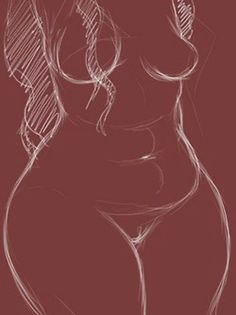 The beauty of thick curvy women
