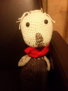 uil uit tendre crochet