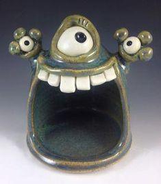 Potters monster