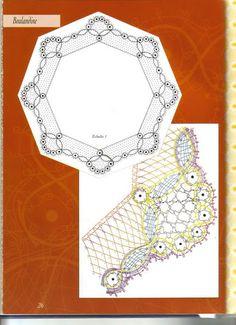 la dentelle de Bayeux - Line B - Picasa Albums Web