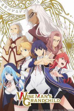 Mago Anime, Anime Reccomendations, Wise Men, Infancy, Nanami, Light Novel, Grandchildren, I Movie, Pokemon
