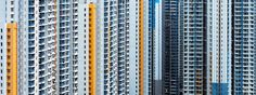 <p>Urban Barcode is a photographic series shot in one of the most over-populated cities in the world, Hong Kong.  Manuel Irriter's lense captures the lack of space with close-up views on the cit