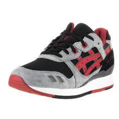 Asics Men's Gel-Lyte III Running Shoes