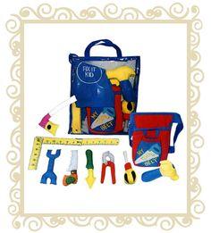 Tool Belt, Gifts For Boys, Big Boys, 3 Years, Drill, Boy Or Girl, Birthdays, Wraps, Mesh