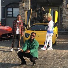 Nasty C feat. Lion Wallpaper, Rapper Art, Post Malone, Troy, Swag, Winter Jackets, Lovers, Celebs, Style