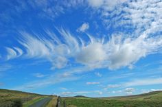 Clouds over Nidderdale, North Yorkshire North Yorkshire, Countryside, England, Clouds, Outdoor, Outdoors, Outdoor Games, English, The Great Outdoors
