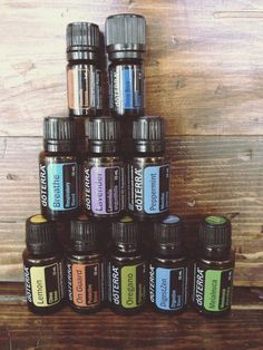 In whom I Delight: {Essential Oils} - Ways to Use the Top 10 Essential Oils