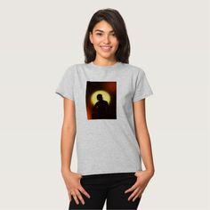 Yoga Morning T-shirt