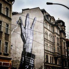 JR, Berlin