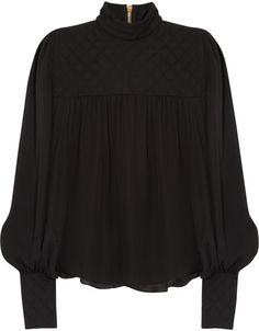 008c92d01574 169 Best BALMAIN F/W 2013 images | Leather Jacket, Couture clothes ...