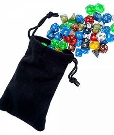 Roleplaying Tips Mega Dice Bag Giveaway