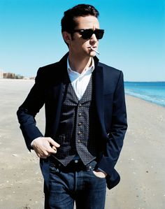 joseph gordon-levitt--his style