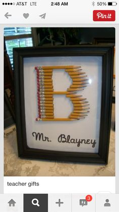 Inexpensive gift for teachers, librarians, and administrators.