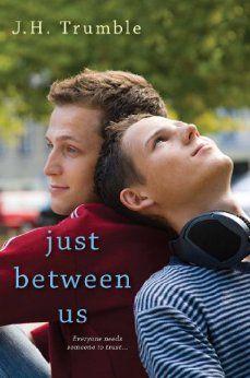 Just Between Us: J.H