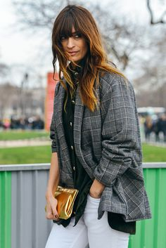 What Your Coat Says About You - Man Repeller