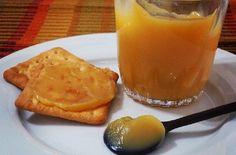 A manteiga de gengibre vai tornar seu café da manhã muito mais saudável.E com ela você poderá experimentar novos sabores nas suas receitas.