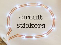 Circuit Stickers | Crowd Supply