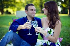 Tip of the Day: Prevent Fight post-wedding blues by pre-planning some romantic dates for two or three weekends after you return from your honeymoon. Fun ideas include going out for dinner at a posh eatery, packing a picnic basket and going for a drive to a scenic spot, or planning surprise dates for each other. Knowing you have quality time together planned for the first month or two helps to keep that romantic magic going!