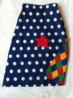 Reversible Kids Super Hero Cape - easy costume for children / toddler