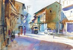 Page 3 « cityscapes | milind mulick