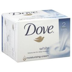 Who knew? Dove soap works really well as a make up brush cleaner. And so much cheaper than buying bottled cleansers. Easier to use than baby shampoo too.