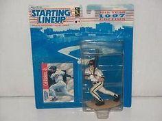 1997 Cal Ripken Jr. Baltimore Orioles Starting Lineup MLB Action Figure NIB NIP