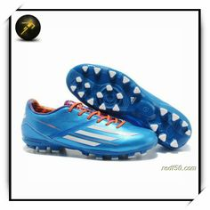 You can get Soccer Shoes Brisbane Brazil Samba Adidas New F50 Adizero 2014 AG Fluorescence Blue for 100uthentic, Direct Factory Delivery to your hand freely!