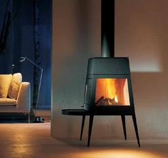 lift freestanding fireplace valor - Google Search