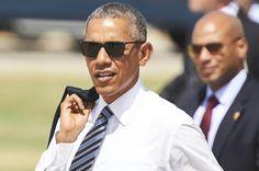 Obama+sta+per+lanciare+il+suo+music+festival