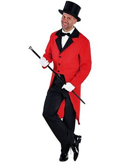 Gent's Red Tailcoat - Ringmaster , S- XXL (XXL) Magic https://www.amazon.co.uk/dp/B01AYG7RQE/ref=cm_sw_r_pi_dp_x_AXYcyb1QN0Z3S