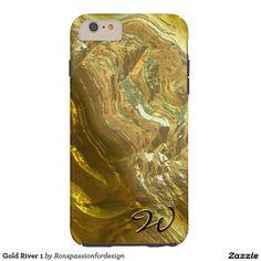 Gold River 1 Tough iPhone 6 Plus Case