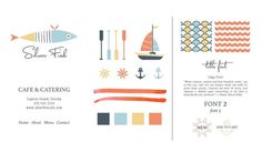 Custom Business Branding Package  Logo Color by 603Creative, $295.00