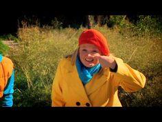 Chanson : La valse de l'automne - YouTube