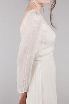 super pretty wedding dresses 2015 by saja wedding