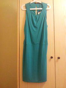 Mex metropolitan dress