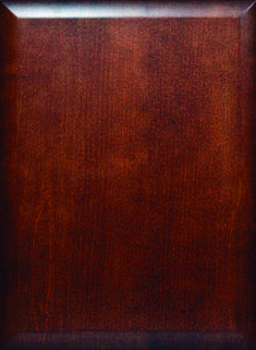 Miami Slab Door  Available Material: Select Wood Species Color Shown: Brazilnut Stain on Maple Material Outside Profile: Predetermined Face Framing, Custom Cabinetry, Wood Species, Cabinet Doors, Color Show, Miami, Profile, House, Design