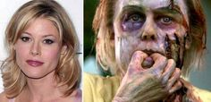 Most Dreadful Makeups!