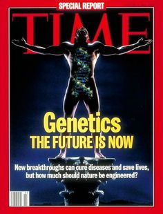 TIME Magazine cover stories
