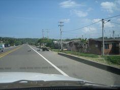 Camino de Barranquilla, Colombia