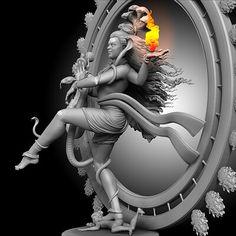 Rudra Shiva, Mahakal Shiva, Shiva Art, Durga, Saraswati Goddess, Photos Of Lord Shiva, Lord Shiva Hd Images, Hanuman Images, Lord Shiva Hd Wallpaper
