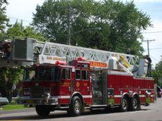 Kearsarge Fire Department