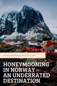 Honeymooning in Norway – an Underrated Destination – Honeymoon Romantic Destinations, Romantic Vacations, Romantic Getaways, Honeymoon Destinations, Romantic Travel, Amazing Destinations, Europe Destinations, Honeymoon Planning, Best Honeymoon