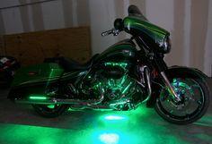 LED Motorcycle Lighting