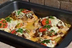 Ez a 10 recept volt a kedvencetek a múlt héten! Vegetable Pizza, Cauliflower, Chicken Recipes, Oven, Food And Drink, Favorite Recipes, Lunch, Dishes, Meat
