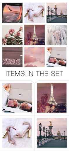 """""""there's a million things I haven't done, but just you wait"""" by ginga-ninja ❤ liked on Polyvore featuring art"""